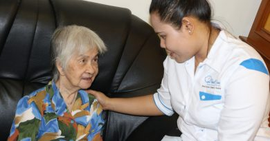 best nursing home in pj