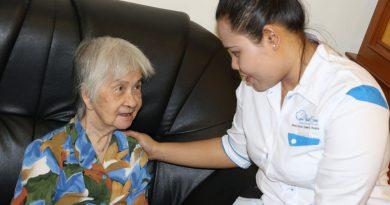 best nursing home in pj
