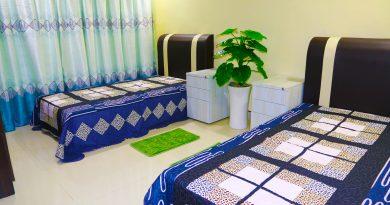 luxury elderly care home at sunway