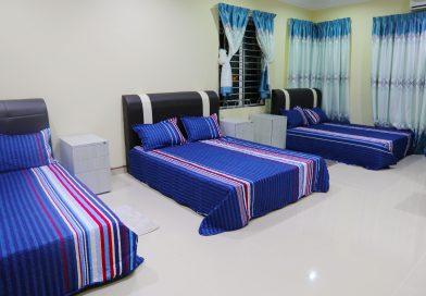 Triple Sharing Room